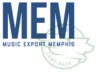 Music Export Memphis